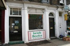 bookshop - I have to admit that I probably wouldn't be compelled to enter