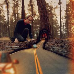 Joel Robison, some great photoshop manipulation. #photography #photoshop