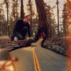 Joel Robison, some great photoshop manipulation. #photography #photoshop