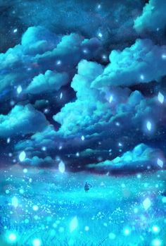 Sakimori / The art of animation