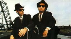 THIS DAY IN ROCK HISTORY:  June 16, 1980: The movie The Blues Brothers, adapted from John Belushi and Dan Aykroyd's classic SNL skit, premieres in Chicago. A love letter of sorts to Sixties R and soul, it will help re-establish the careers of its musical co-stars, including James Brown, Ray Charles, and Aretha Franklin.