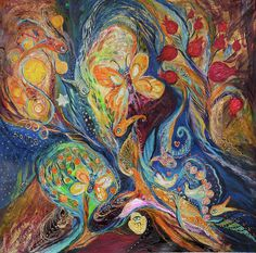 chagall paintings - Google Search