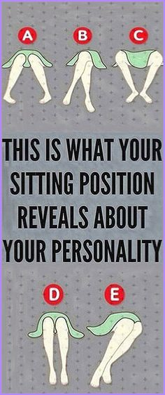 This Is What Your Sitting Position Reveals About Your Personality – Herbal Medicine Book Health Guru, Gut Health, Health And Nutrition, Health Fitness, Fitness Tips, Yoga Fitness, Hair Growth Home Remedies, Home Remedies For Acne, Holistic Healing