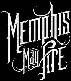 Memphis May Fire Logo