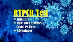 This post will discuss what is RTPCR Test, how it detects Covid-19 Corona Virus, what is CT value, meaning of its test results and advantages of this test. Value Meaning, Meant To Be, Corona
