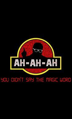 Fnaf SL:exotic butters JW: ah-ah-ah u didn't say the magic word