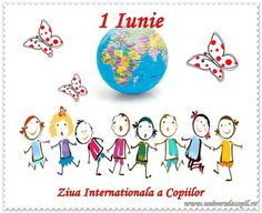 9 1iunie Ideas In 2021 Copii Felicitări Ziua Pământului