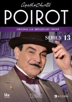 76 Everything Poirot Ideas Poirot Hercule Poirot Agatha Christie S Poirot