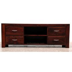 TV Cabinet Details BIC Furniture India.