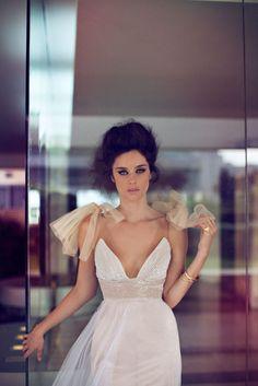 Zahavit Tshuba | Wedding Fashion - GF Luxury