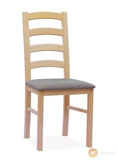 Čalouněná jídelní židle Enisa