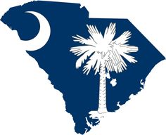 Debt Management and Credit Counseling are available in South Carolina now through Advantage CCS. i want to go to South Carolina to see my cousin. South Carolina Tattoo, South Carolina Flag, South Carolina Homes, Living In North Carolina, Carolina Pride, Carolina Girls, Carolina Blue, Road Trip Usa, Palmetto Tree
