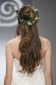 2014 Wedding Hairstyles, Hair Ideas and Bridal Hair Trends – Part II
