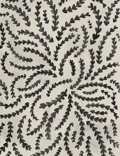 Pattern Studies by Kercia Jane