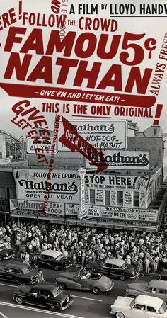 Famous Nathan (2014)