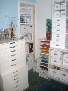 #papercrafting #crafting supply #organization