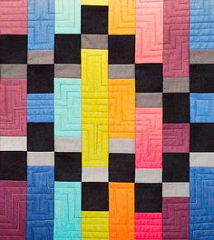 Extra quilting added
