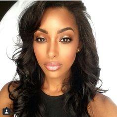 """Woooow♥ MUA: @theeislandboi from #nyc  #motd #mua #lotd #ootd #eotd #makeupartist #morphebrushes #jaclynhill #makeup #makeupartistsworldwide #hudabeauty…"""