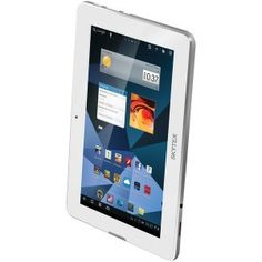 """Everything Electronic and More -  SKYTEX Dual Core HD Android 4.1 Tablet White 7"""", $119.00 (http://everything-electronic-and-more.mybigcommerce.com/skytex-dual-core-hd-android-4-1-tablet-white-7/)"""