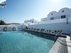 Santorini Sea Luxurious Villa 200M By Monolithos Beach Greece, Europe Set in a prime location of Santorini, Sea Luxurious Villa 200M By Monolithos Beach puts everything the city has to offer just outside your doorstep. The hotel offers a wide range of amenities and perks to ensure you have a great time. Free Wi-Fi in all rooms, 24-hour security, daily housekeeping, taxi service, wheelchair accessible are on the list of things guests can enjoy. Guestrooms are fitted with all th...