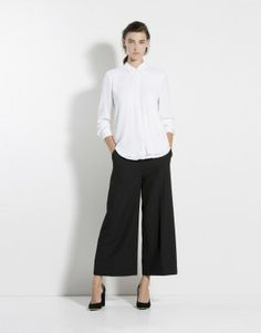 Food, Home, Clothing & General Merchandise available online! Wide Leg Cropped Pants, Happy Mothers Day, Style Inspiration, Legs, Clothes, Women, Food, Fashion, Tall Clothing