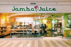 Participate in Jamba Juice Survey to get better service