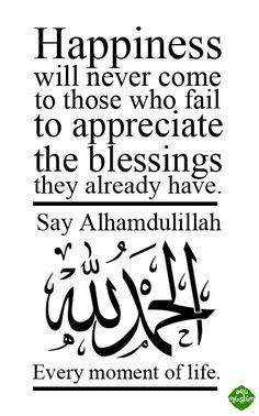 Alhamdulillah  Submitted byAkuMuslim
