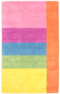 Colors by Meja Handtufted Teppich 100x160 >150,-