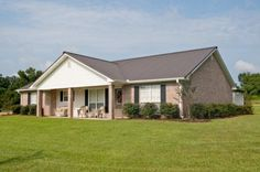 This Great Family Home has 4 Bedrooms, and 2 Baths, situated on 3.22 Acres in the much desired North Pike School District.  The open floor plan is ideal for more family time and has become one of the most popular and sought after house plans in the housing market today. Don't miss your opportunity to view this home. Call Your Agent to set a showing appointment today! Sellers are offering a 1 Year Home Warranty!!!