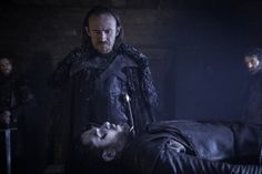 Game of Thrones: All the Pictures From Season 6