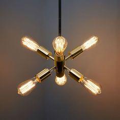 Modern Pendant Lighting | west elm