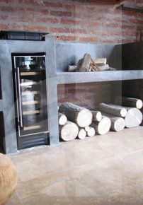 Quinchos Backyard, Patio, Entrance, Grilling, Bbq, Projects To Try, Shelves, Outdoor Kitchens, Yard Ideas