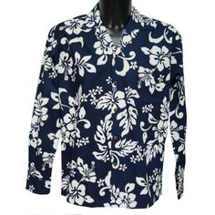 chemise hawaienne ...LONG Hawaienne