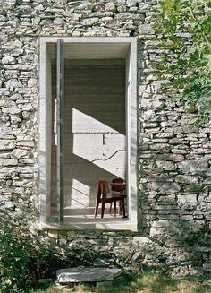 Casa d'Estate | Buchner Bründler Architekten
