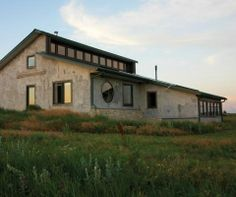 1000 Images About Straw Bale Houses On Pinterest House