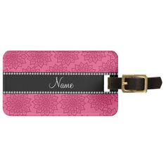 ==>>Big Save on          	Personalized name pink intricate flowers tags for luggage           	Personalized name pink intricate flowers tags for luggage online after you search a lot for where to buyReview          	Personalized name pink intricate flowers tags for luggage Online Secure Check ...Cleck Hot Deals >>> http://www.zazzle.com/personalized_name_pink_intricate_flowers_luggage_tag-256930999919062479?rf=238627982471231924&zbar=1&tc=terrest