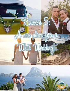 Just Enjoy The Ride! Tonz of reasons to visit #Ibiza!