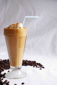 keto coffee space