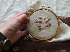 embroidery #stitch