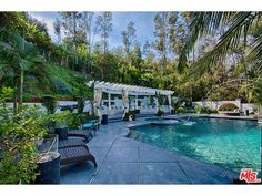 See this home on Redfin! 12055 Summit Cir, Beverly Hills, CA 90210 #FoundOnRedfin