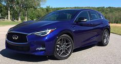The 2017 Infiniti QX30 is the latest member in the growing compact luxury SUV field, already populated by the Audi Q3, BMW X1, and Mercedes-Benz GLA, among others. That brings up a few interesting points to consider: If you're shopping an Infiniti, you may be drawn to Japanese reliability. However, Consumer Reports' latest reliability survey shows that many Nissan/Infiniti models are below average.