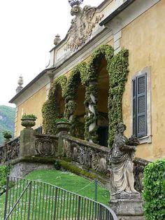 Villa del Balbianello - Flip van den Elshout - Picasa Webalbums
