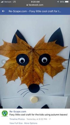 thanksgiving art projects for kids with leaves thanksgiving-kunstprojekte für kinder mit blättern Placemats thanksgiving art. Fall Crafts For Kids, Thanksgiving Crafts, Toddler Crafts, Crafts To Do, Diy For Kids, Holiday Crafts, Autumn Art Ideas For Kids, Kids Crafts, Fall Leaves Crafts