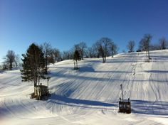 Reminder: We're operating with altered March hours and our last day of the season will be March 15th! Come on out! snowsnake.net/ski_info.php