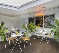 The Standard offers nostalgic respite on the fringes of Miami Beach's decadence... http://www.we-heart.com/2014/07/08/the-standard-hotel-and-spa-miami-beach-miami/