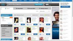 speed dating website builder