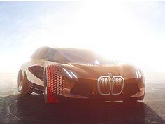 BMW celebra su centenario con una visión del futuro