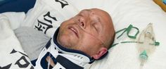 Fraudster pretended to be in a coma for TWO YEARS to avoid court over scam but was caught walking around Tesco after police traced him using loyalty card