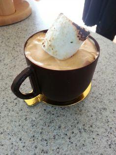 Mochaccino cup