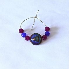 Bead by CraftHoundllc on Etsy, $8.00